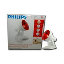 Philips Infrared 150w With Fixture