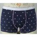 Boxer Brief Men Cotton Underwear, Size: 85-90 Cm, 95-100 Cm