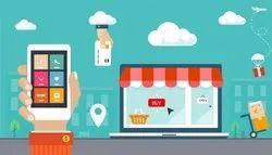 E Commerce Implementation Services