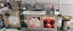 Sweet Balls Making Machine