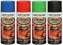 Rust Oleum Automotive Engine Enamel Spray Paint