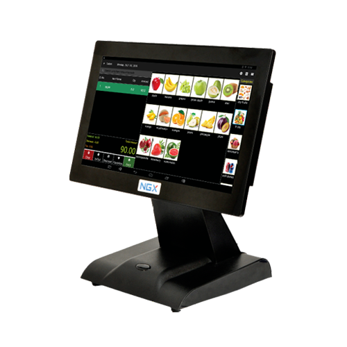 Android Touch POS NUNIX Machine
