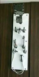 Washroom Shower Set