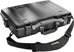Pelican Laptop Case (Black)