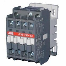 ABB AX Contactor 3 Pole 9A Switch