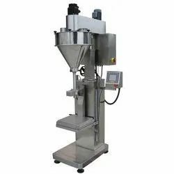 Automatic Collar Machine