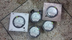 Aerosense Model ASG-15MM Differential Pressure Gauge Range 15 MM