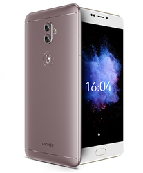 Gionee Marathon M5 Plus Mobilel