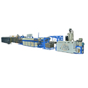 Extrusion Tape Stretching Plant
