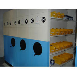 Material Storage System