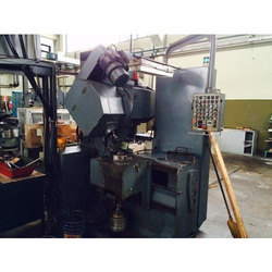 Gear Tooth Chamfering Machine