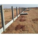 Prestressed Compound Wall