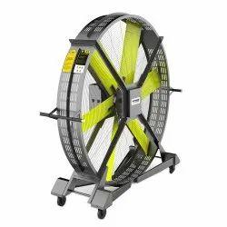 Gym Crossfit Fan