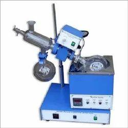Nsli India White And Blue Rotary Evaporator, Model Name/Number: 32 Nsli, Capacity: 1000 mL