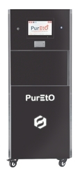 Pureto Plus PEP01 Ethylene Oxide Sterilizer