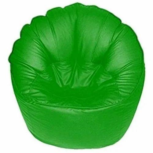 Superb Green Bean Bag Sofa Chair Creativecarmelina Interior Chair Design Creativecarmelinacom