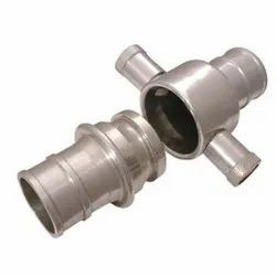 Male & Female Hose Coupling