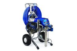 Graco Mark IV Airless Spray Machine