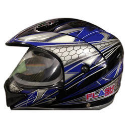 Flash One Motorcycle Helmet