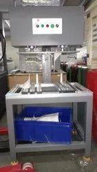 Semi Automatic Stripping Machine
