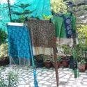 Silk Sari Hippie 2 Layer Wrap Skirt