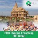 Pharma Franchise for Bihar