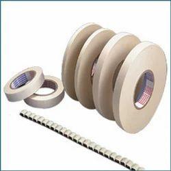 Silicone Elastomer Coated Glass Fibre Tape