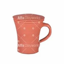 Clay Filter Cup