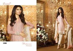 Designer Fancy Party Wear Salwar Kameez