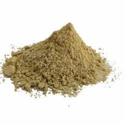 Aayush Food Dehydrated Ginger Powder, 25 Kg