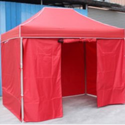 Polyester Display Tent