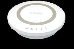 White Engenius ESR1750 1200Mbps Wi-Fi DSL Router