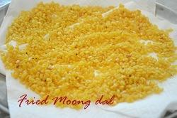 Salt Moong Dal Namkeen