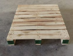 Industrial 2 Way Wooden Pallet