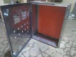 SS Panel Box