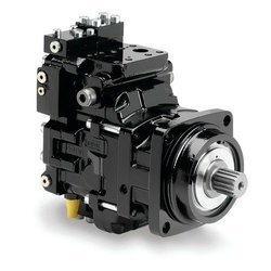 Rexroth Radial Piston Pumps Volvo DD90 road roller Spares, Model Name/Number: Hpv35