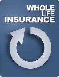 Term/Whole Life Insurance