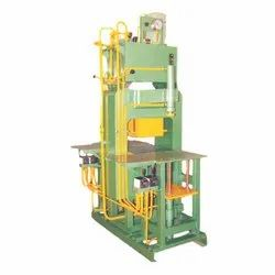 7.5 HP Bricks Demoulding Machine