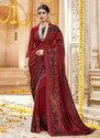 Casual Wear Georgette Sarees