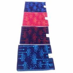 Printed Cotton Fancy Decorative Towels