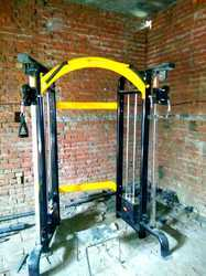 THE HIND Functional Trainer, for Gym