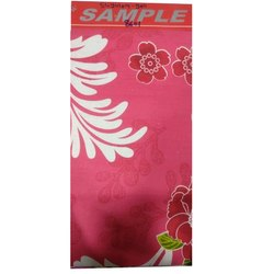Fancy Printed Single Bed Sheet Fabric