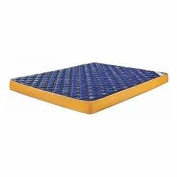 Coir and Foam BLUE Nilkamal Matress, Size/Dimension: 75 X60, Thickness: 5 Inches