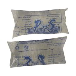 Plastic Water Pouch