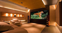 Home Theater Designing