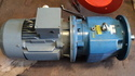 Bitumen CRMB Agitator Unit
