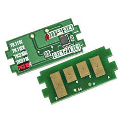 Compatible Chip for Kyocera 1800