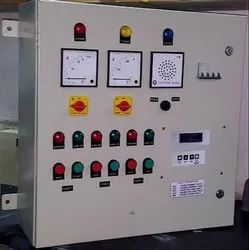 Company Electrical Turnkey Solution