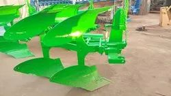 Agriculture Reversible Plough