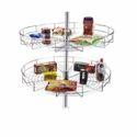 SS Full Round Carousel